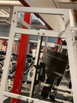 R1 Vertical Leg Press