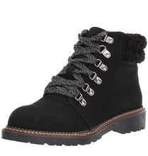 Load image into Gallery viewer, Casbah Boot in Black