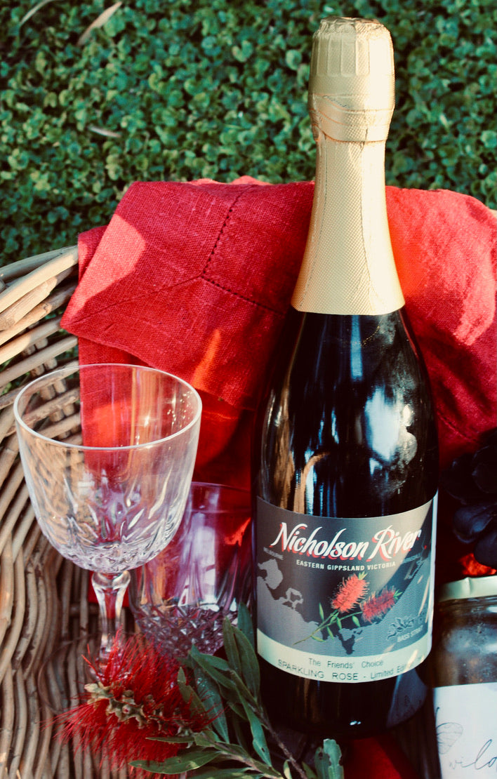 SPARKLING ROSÉ The Friends' Choice - Limited Edition