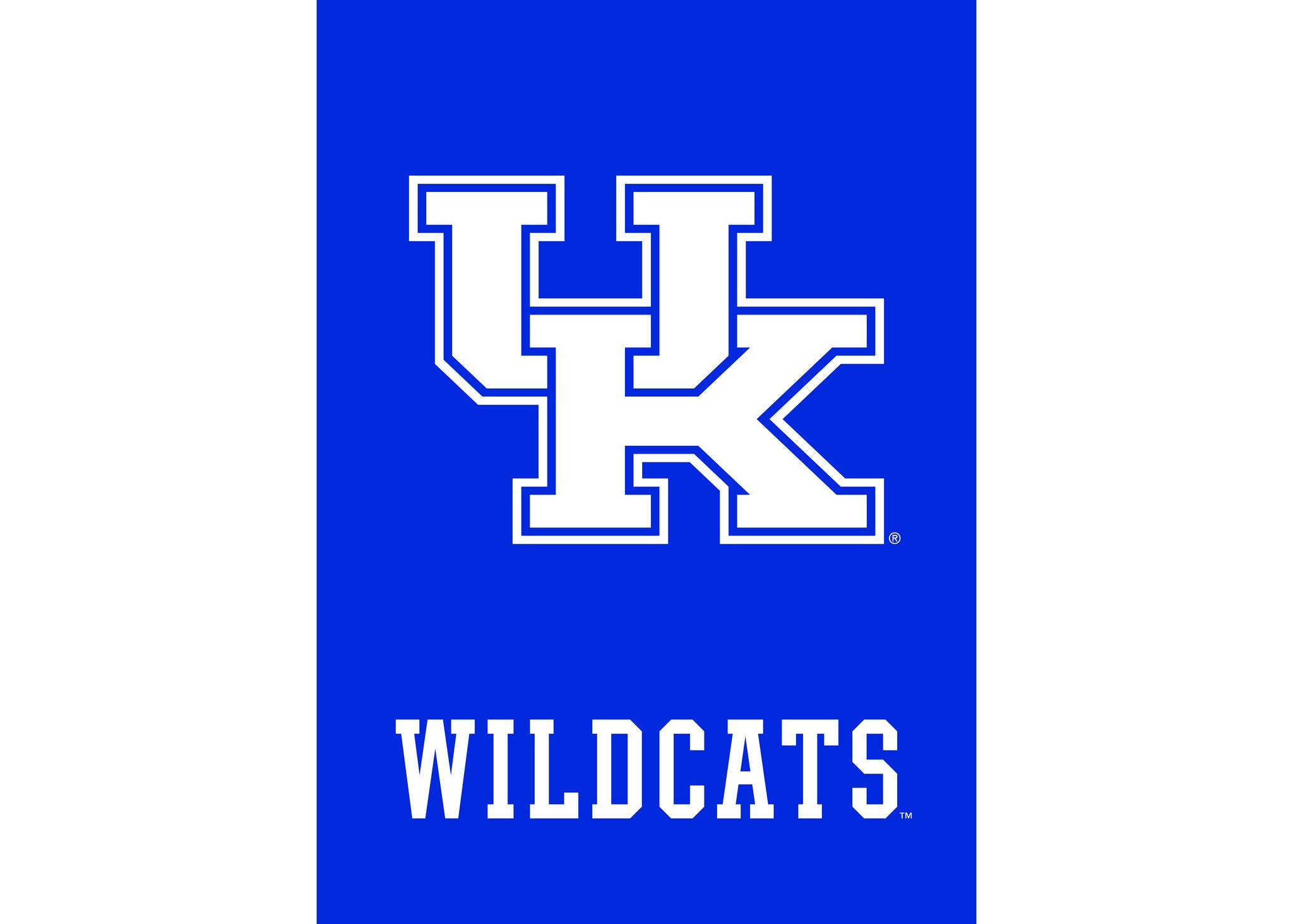 kentucky wildcats blanket for a blanket with a purpose