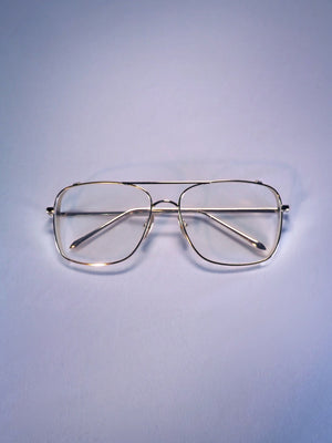 Golden Specs - Optical Frames