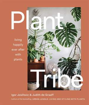 Plant Tribe - BOOK