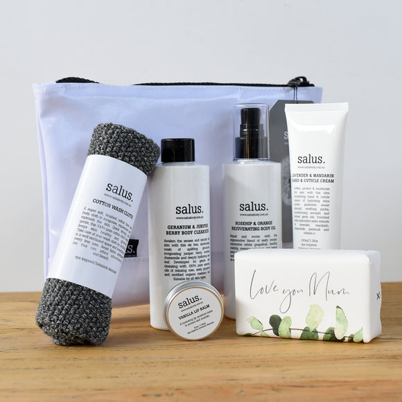SALUS TRAVEL KIT