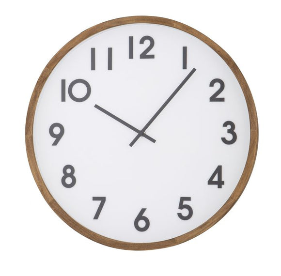 PRESALE - LEONARD WALL CLOCK