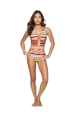 Artesano One Piece - Veranera Swimwear