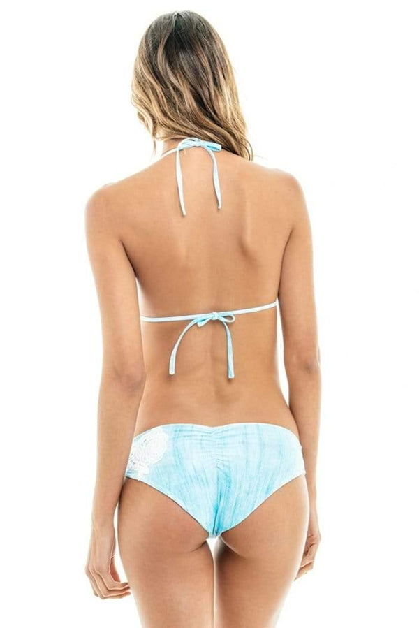 Hindi Bikini Bottom - Veranera Swimwear