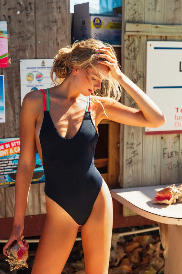 Mila One Piece - Veranera Swimwear