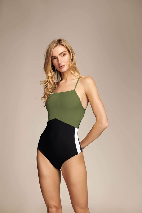 The Katie One Piece - Veranera Swimwear