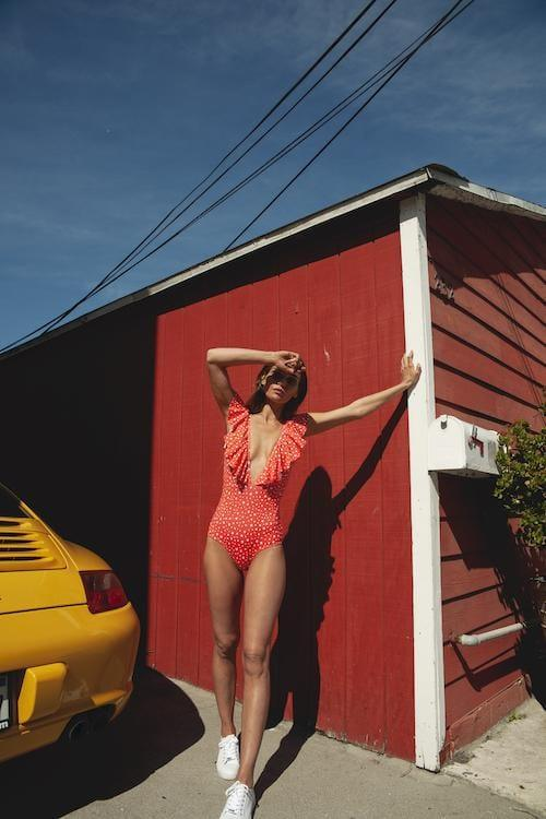 Waco One Piece - Veranera Swimwear