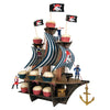 Ahoy Pirate! Centerpiece Pirate Ship