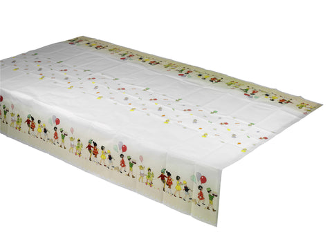 Belle & Boo Table Cover