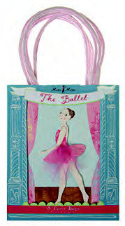 Little Dancers Party Bags