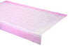 Pink Party Paper Tablecloth