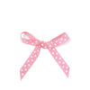 Ribbon Dots Pink