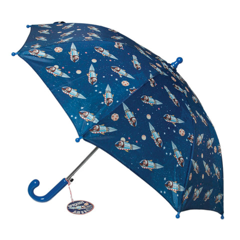 "Children's Umbrella ""Spaceboy"""