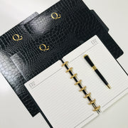 Croco Luxe 3-Piece Collection - NOTIQ