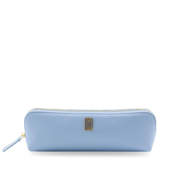 Bliss Saffiano Pen & Pencil Case - NOTIQ