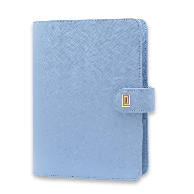 Bliss Saffiano Vegan Agenda Cover RINGLESS / Planner - NOTIQ