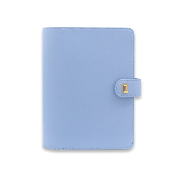 Bliss Saffiano Vegan RING Agenda / Planner - NOTIQ