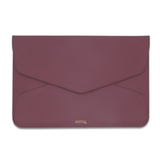 Mulberry Pebble Vegan Tech Clutch - NOTIQ