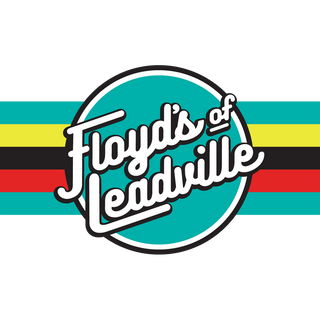 Floyd's of Leadville CBD Products