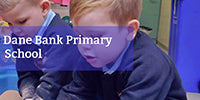 Dane Bank Primary School Standing Desk