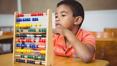 Remember This? Apple didn't make it and it helped kids count. An Abacus.