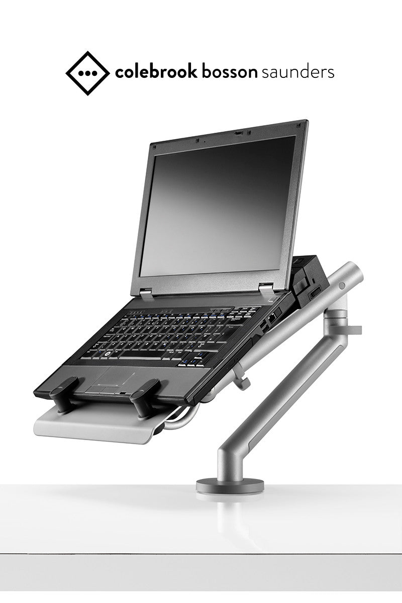 Laptop Mount - I Want A Standing Desk