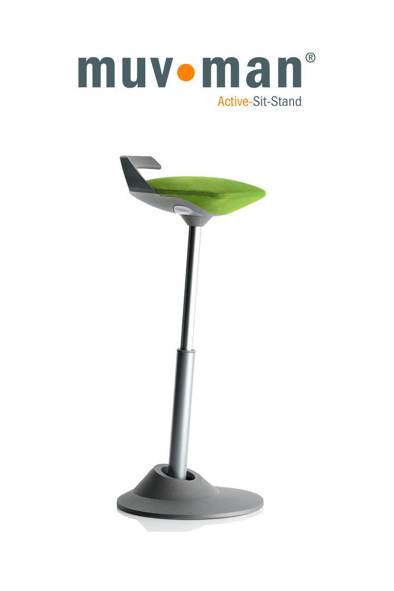Muvman Rest Stool - I Want A Standing Desk