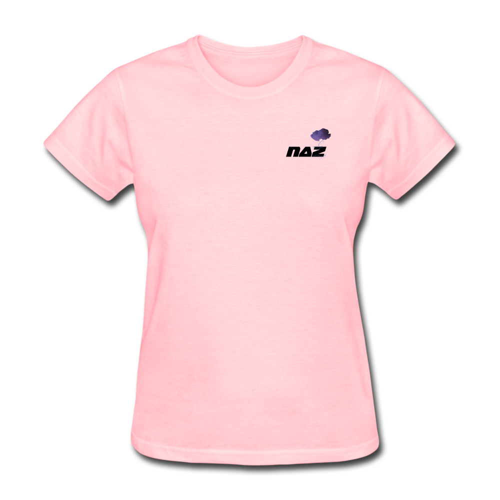 Load image into Gallery viewer, NAZ - I WANT YOU TO BE HAPPY (WOMENS) - pink