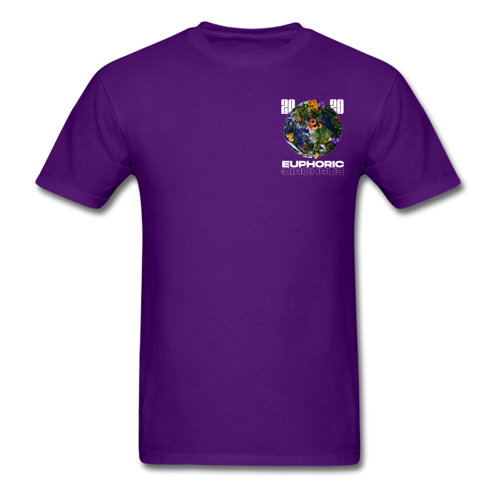 Load image into Gallery viewer, Euphoric Mateo 2020 Limited Edition Shirt - purple