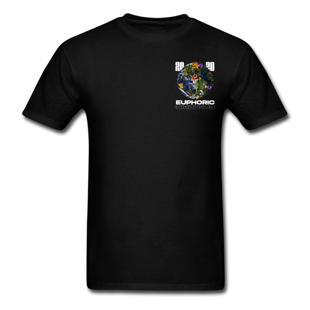 Load image into Gallery viewer, Euphoric Mateo 2020 Limited Edition Shirt - black