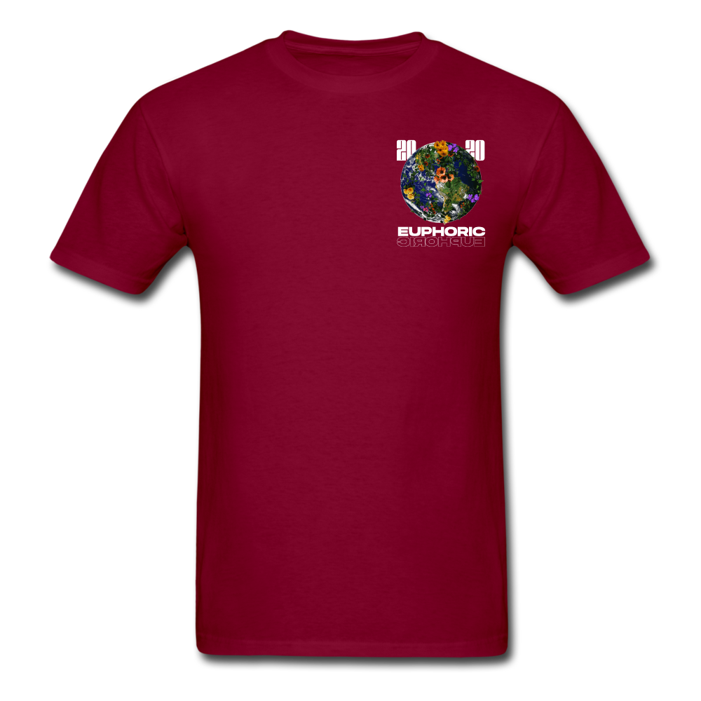 Load image into Gallery viewer, Euphoric Mateo 2020 Limited Edition Shirt - burgundy