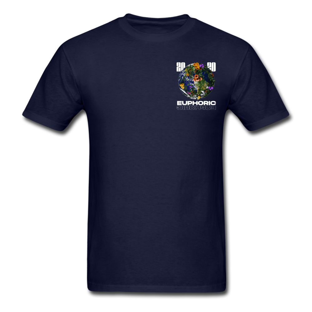 Load image into Gallery viewer, Euphoric Mateo 2020 Limited Edition Shirt - navy
