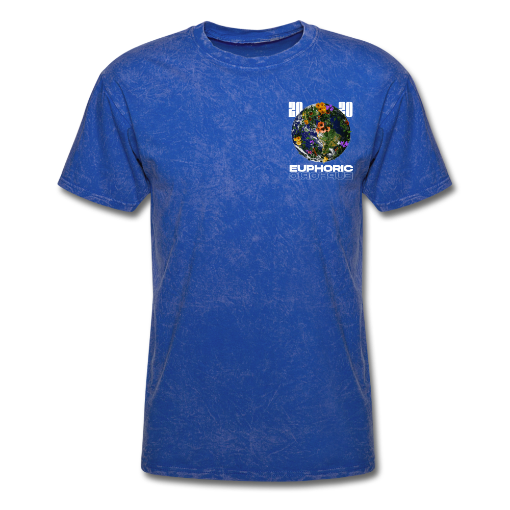 Load image into Gallery viewer, Euphoric Mateo 2020 Limited Edition Shirt - mineral royal