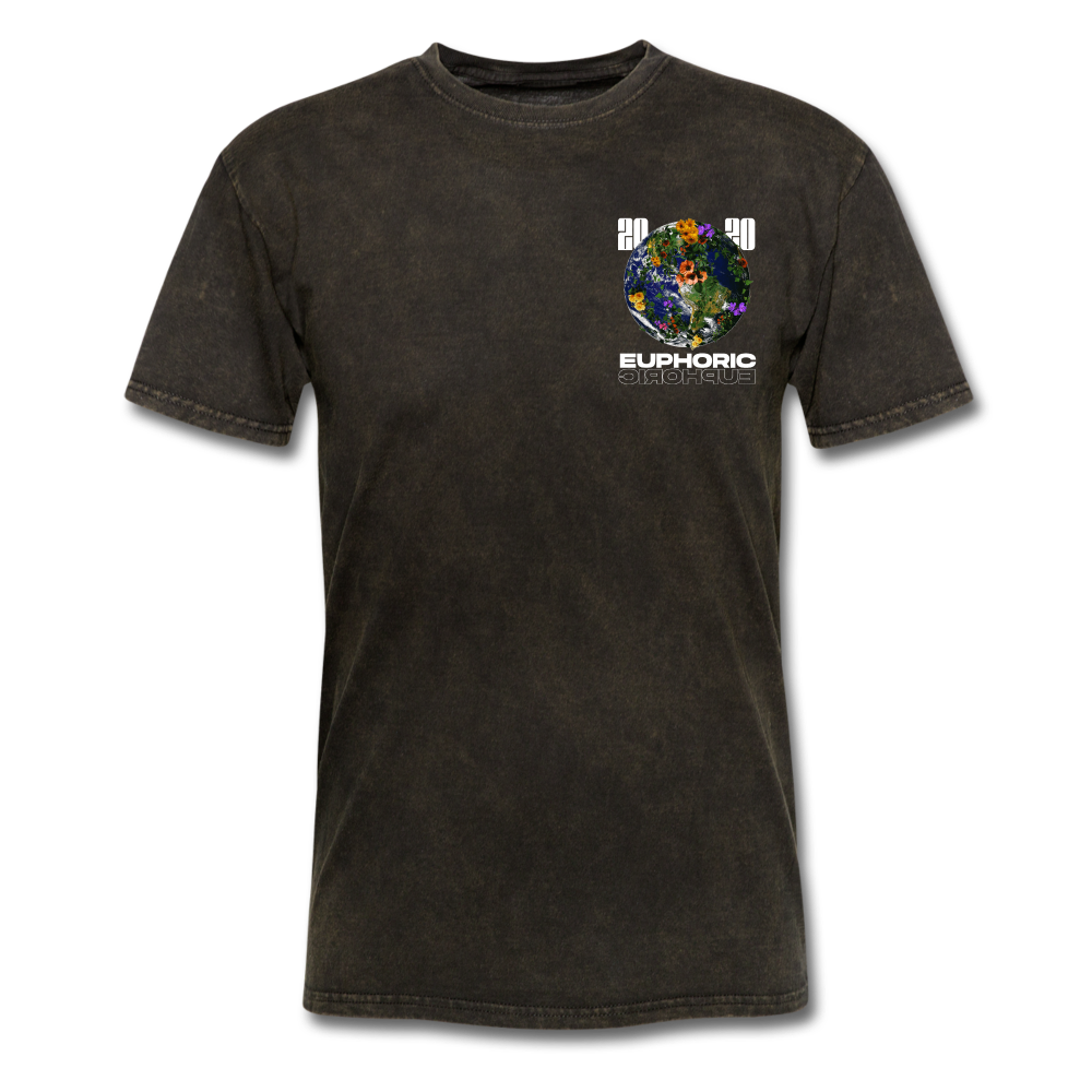 Load image into Gallery viewer, Euphoric Mateo 2020 Limited Edition Shirt - mineral black