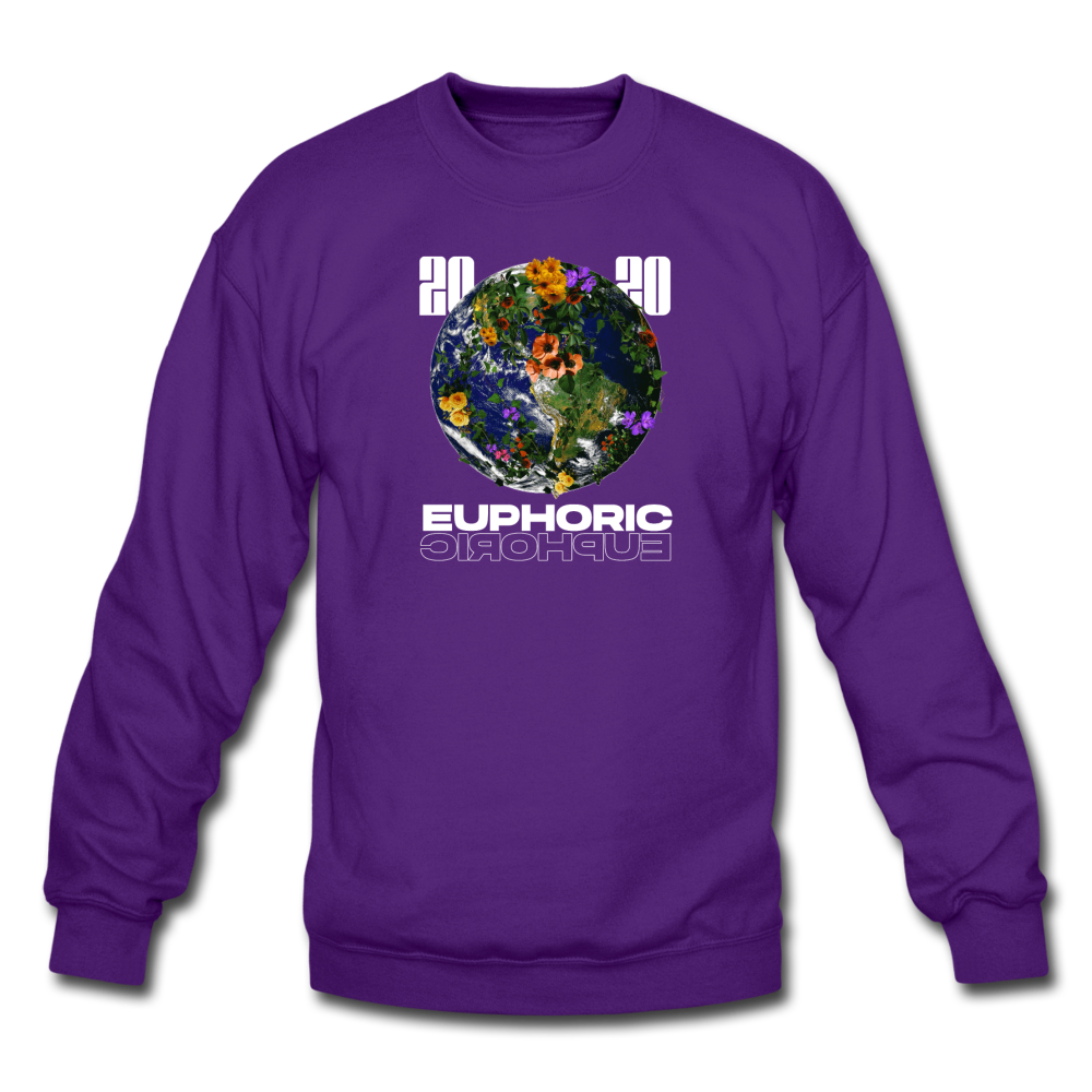 Load image into Gallery viewer, Euphoric Mateo 2020 Limited Edition Sweatshirt - purple