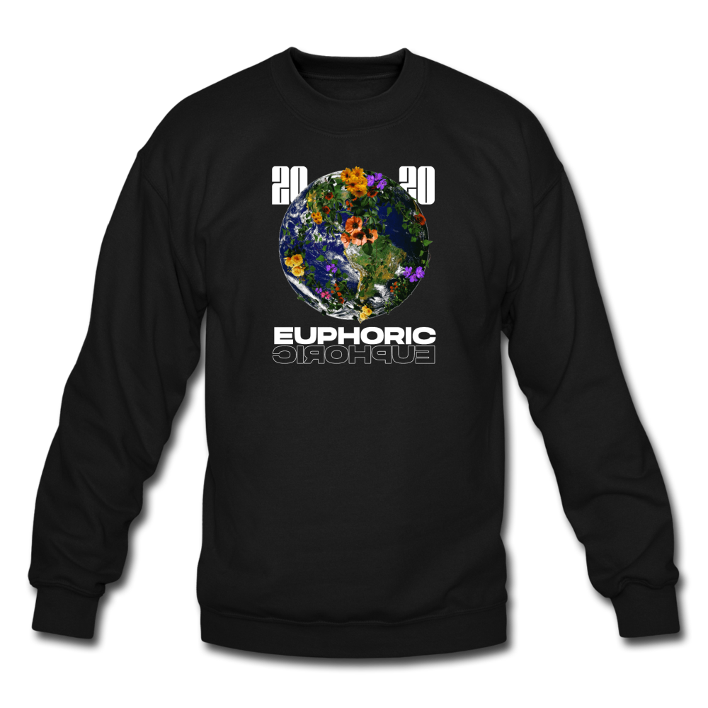 Load image into Gallery viewer, Euphoric Mateo 2020 Limited Edition Sweatshirt - black