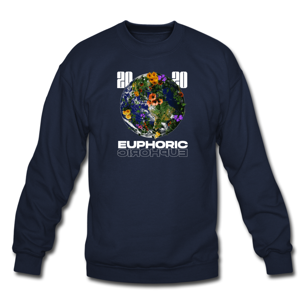 Load image into Gallery viewer, Euphoric Mateo 2020 Limited Edition Sweatshirt - navy