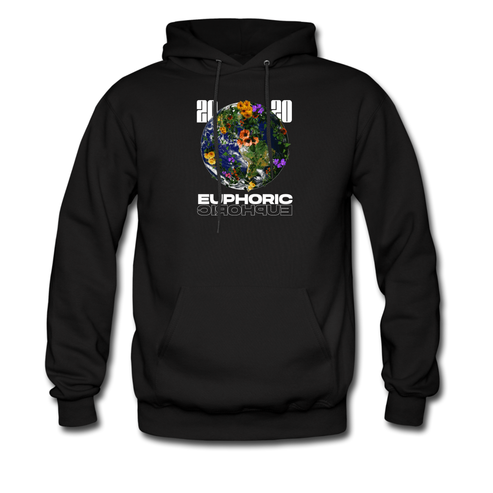 Load image into Gallery viewer, Euphoric Mateo 2020 Limited Edition Hoodie - black