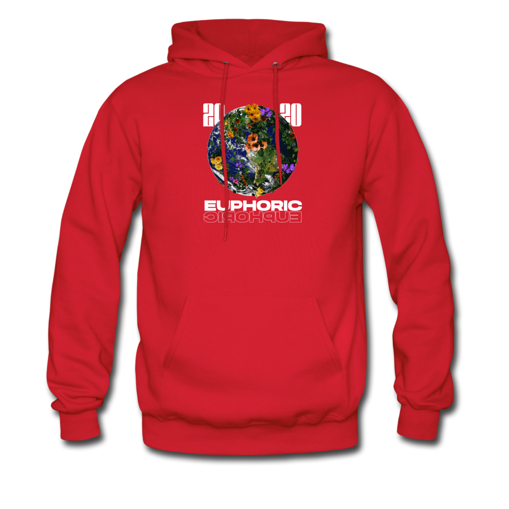 Load image into Gallery viewer, Euphoric Mateo 2020 Limited Edition Hoodie - red