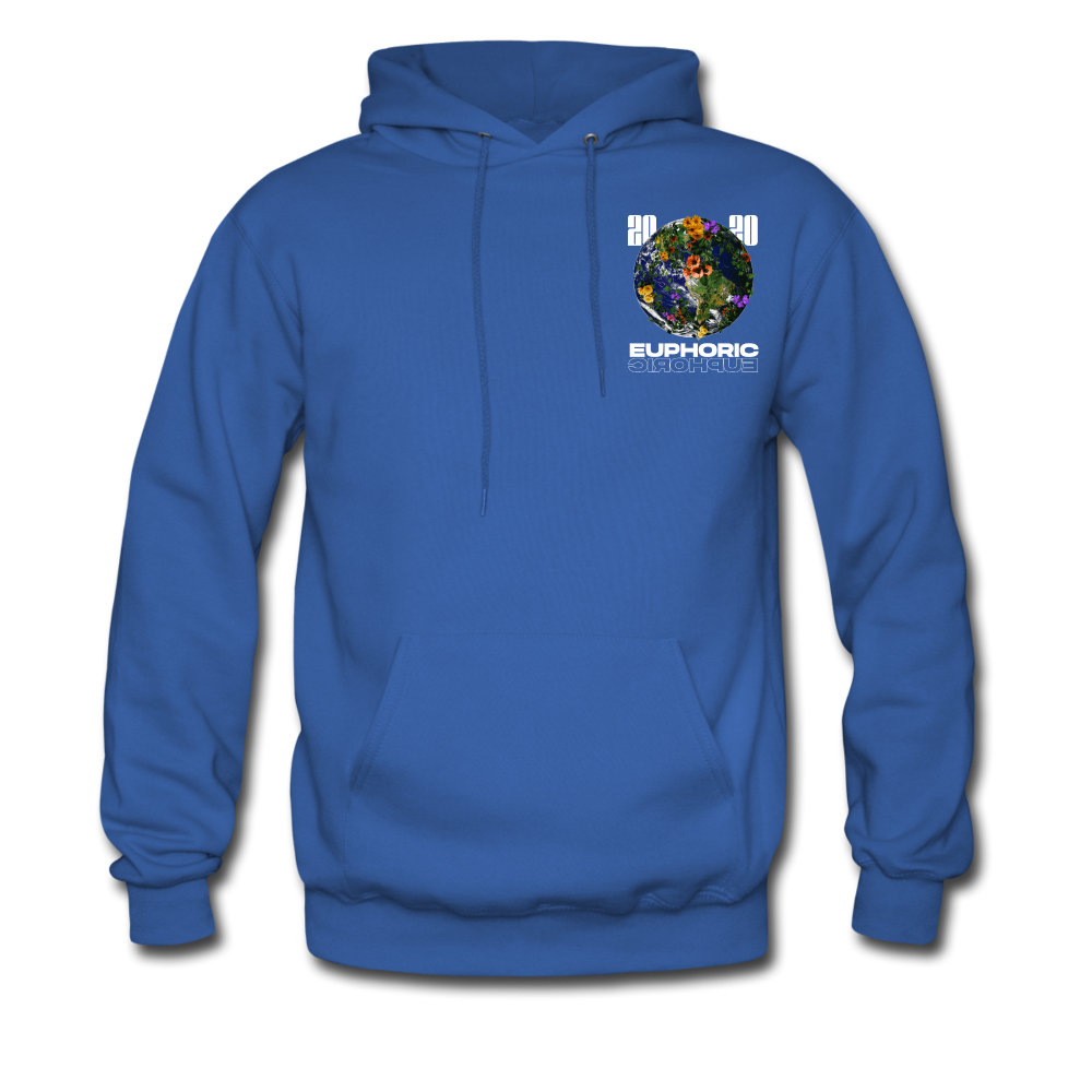 Load image into Gallery viewer, Euphoric Mateo 2020 Limited Edition Hoodie - royal blue