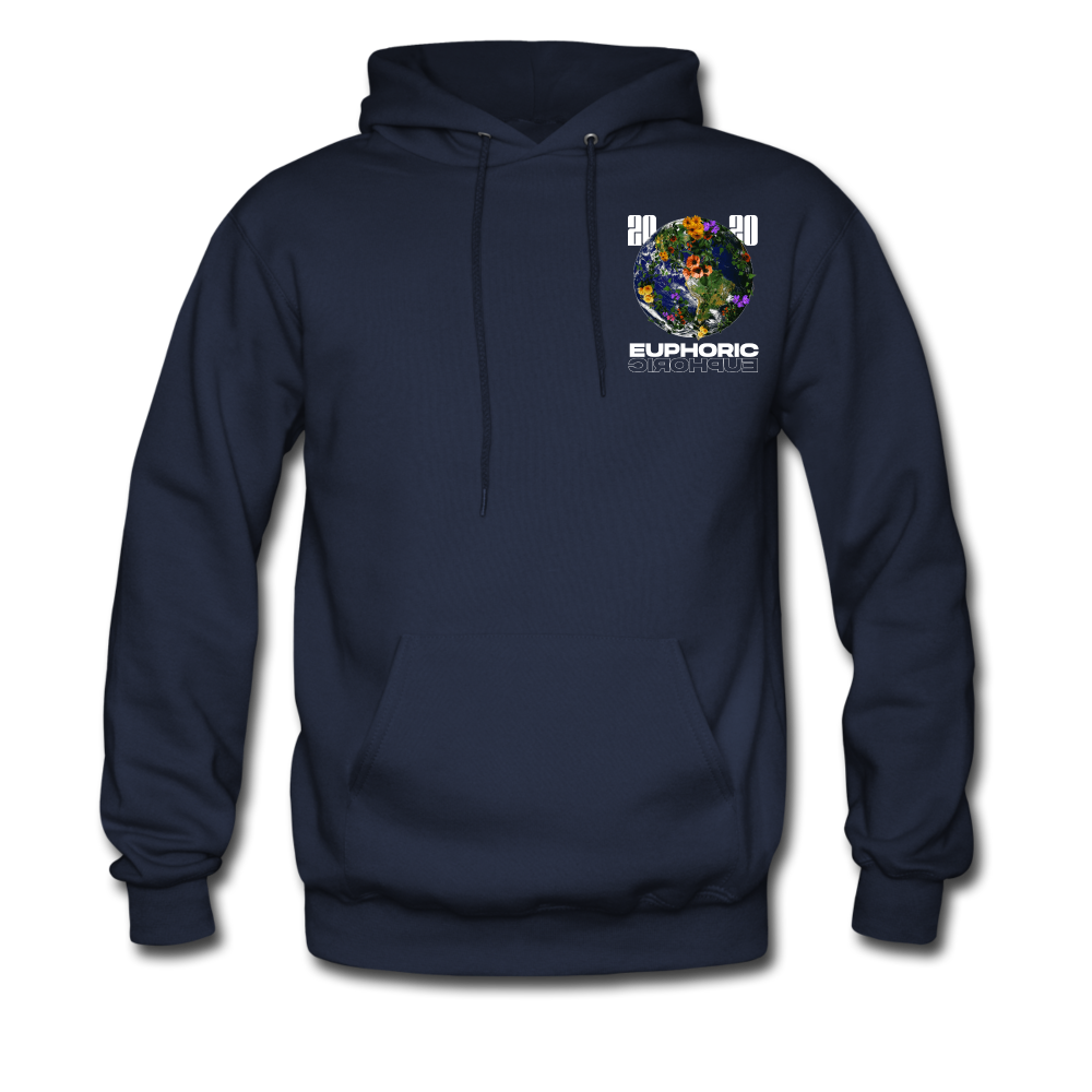 Load image into Gallery viewer, Euphoric Mateo 2020 Limited Edition Hoodie - navy