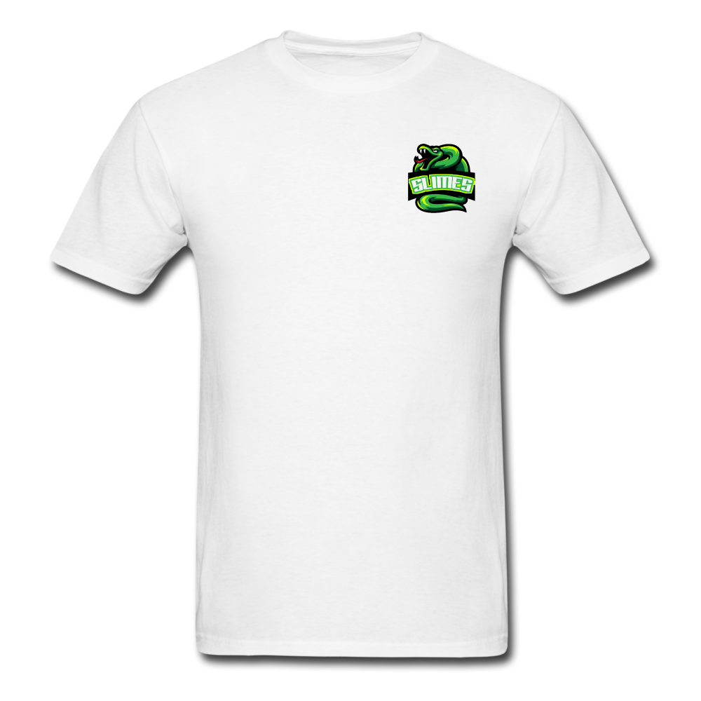 Load image into Gallery viewer, Mike Slime Shirt - white