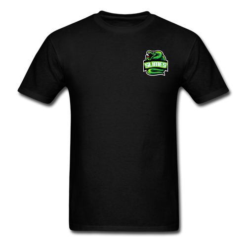 Mike Slime Shirt - black