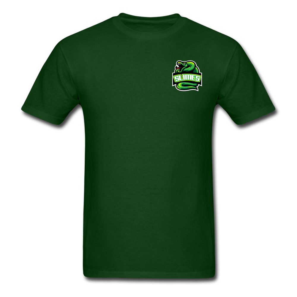 Load image into Gallery viewer, Mike Slime Shirt - forest green