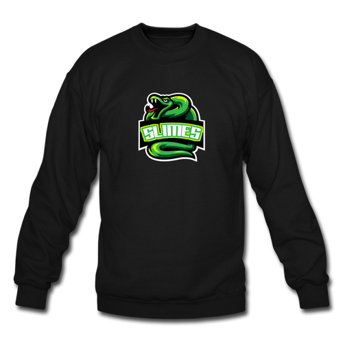 Mike Slime Sweatshirt - black