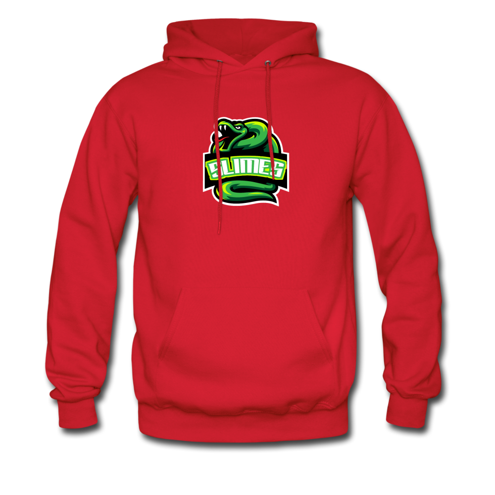 Load image into Gallery viewer, Mike Slime Hoodie - red