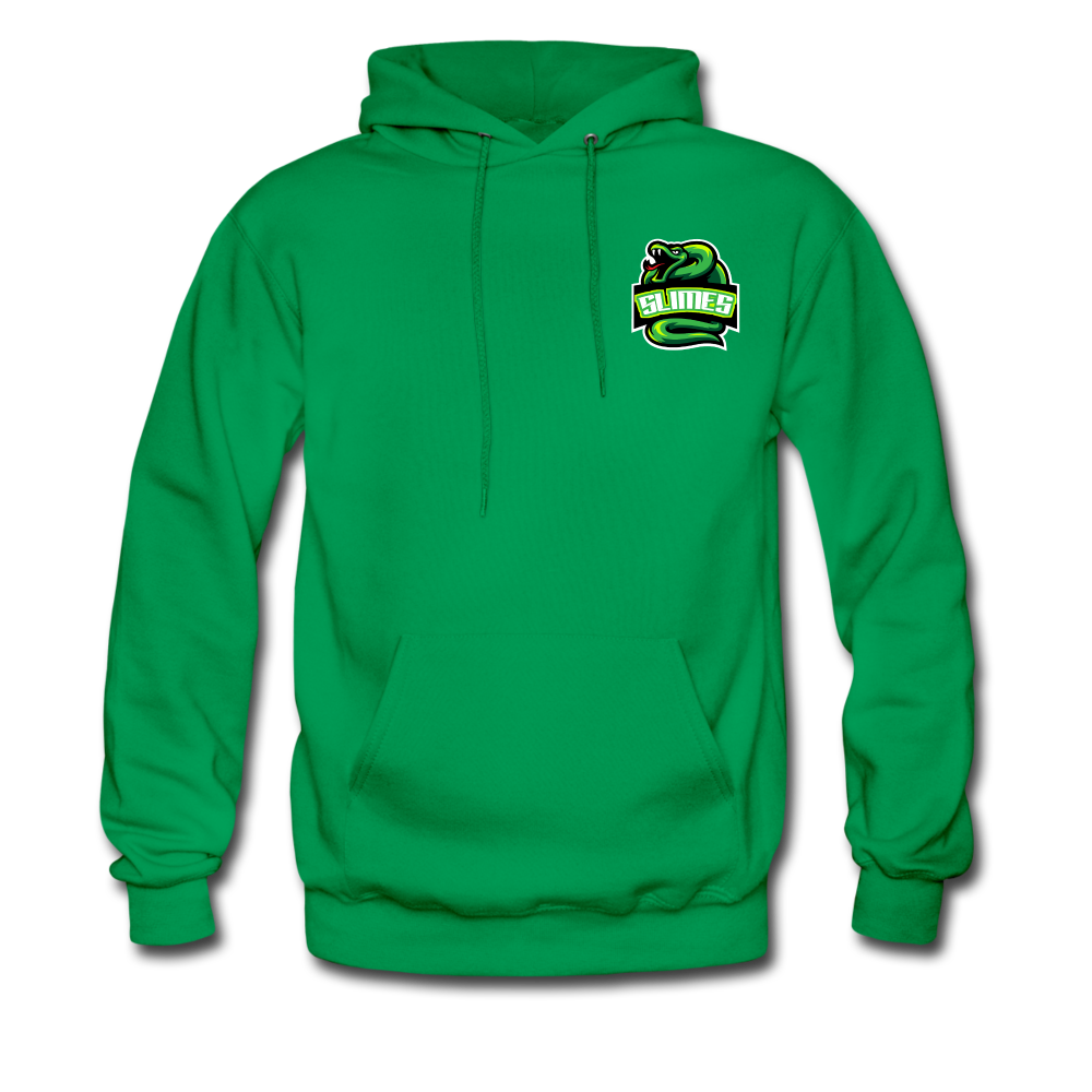 Load image into Gallery viewer, Mike Slime Hoodie - kelly green