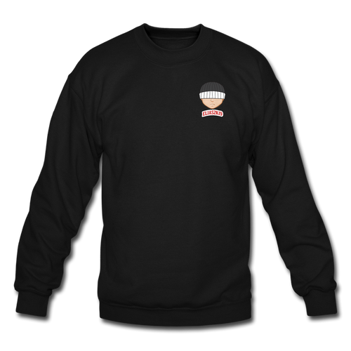Elias 2K19 Sweatshirt - black